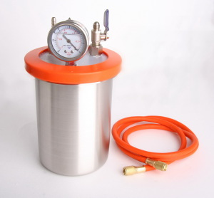 Catchpot/Resin fälla 1.9 liter