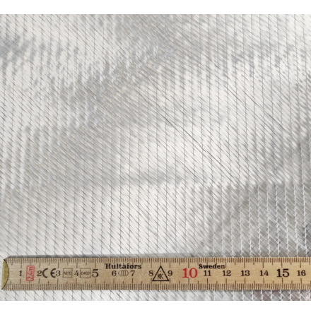 Glasfiberväv 600g /m2 / Biaxiell /