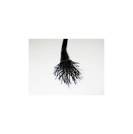 Kolfiberstrumpa 5 mm 3,5 g/m