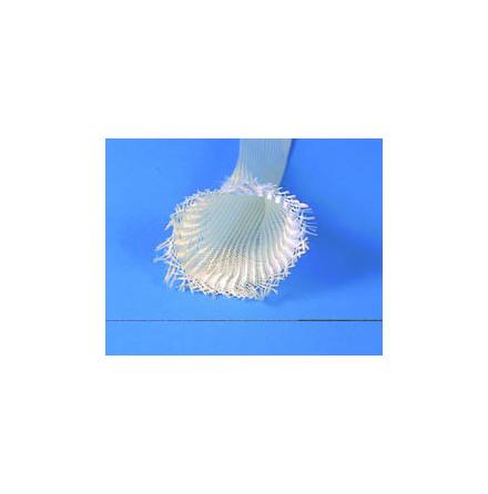 Glasfiberstrumpa 55 mm / per löpmeter