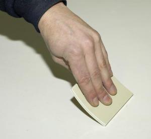 Gummispackel 10 x 80 mm / 1 St