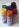 Färg 1K Sprayburk