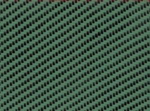 Designväv Grön 200 g/m2 Bredd: 120cm / löpmeter