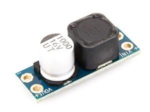 L-C Power Filter-2A